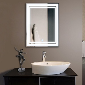 Swell 7 Best Bathroom Mirror Reviews In 2019 Recommended Interior Design Ideas Gresisoteloinfo