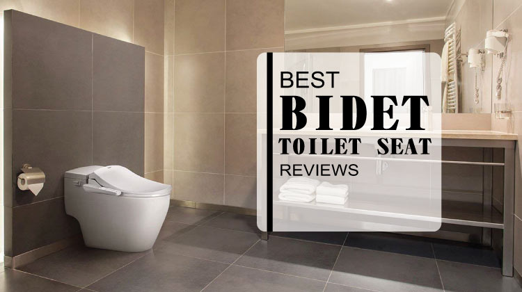 Best Bidet Toilet Seats & Combo of 2020 | (Top 8 Reviewed)