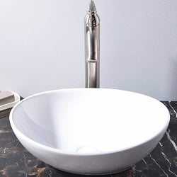 8 Best Bathroom Sinks To Buy In 2019 Recommended