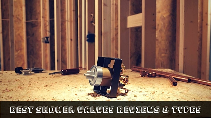 10 Best Shower Valve Reviews of 2019 | (Recommended)