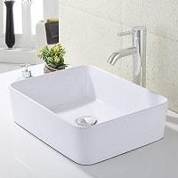 KES Bathroom Vessel Bowl Sink